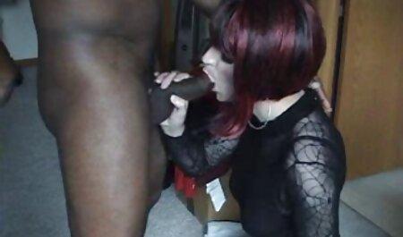 Sexy deutsche retro sexfilme Blondine mit Pigtales wichst Schwanz 1