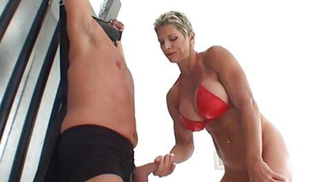 Cowgirls in Ketten deutscher pornofilm gratis