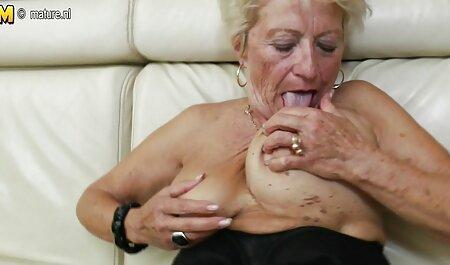 Schönes Mädchen - gefickt und deutscher sexfilm gratis Rimming geben