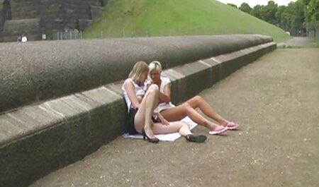 Omegle Adventures gratis sexfilme in deutscher sprache 2 - Haarbürste in der Muschi