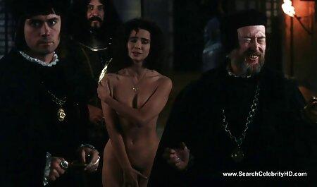 TANYA GOMES deutscher sexfilm gratis - ANAL