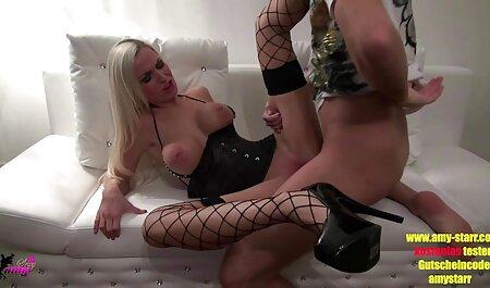 Brazzers - Spolied geile Blondine Nikki Delano gratis sexfilme in deutscher sprache reitet hart