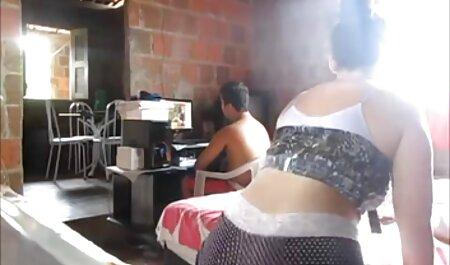 Interracial Anal freier sexfilm Creampie