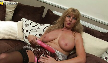 Gail nimmt es in den Arsch von einem alte sexfilme gratis Bar Tender