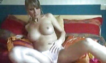 Cumisha kostenfreie deutsche pornofilme Amado Gang Bang